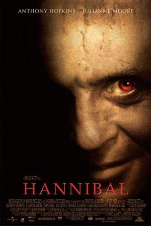Hannibal (2001) Hannibal